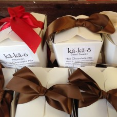 Kakao Gourmet Hot Chocolate Mixes